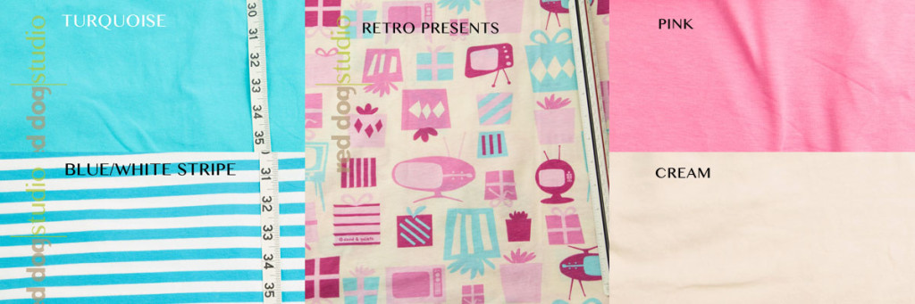 Retro Presents Ideas